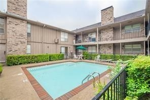 1 Bedroom, Northwest Dallas Rental in Dallas for $845 - Photo 1