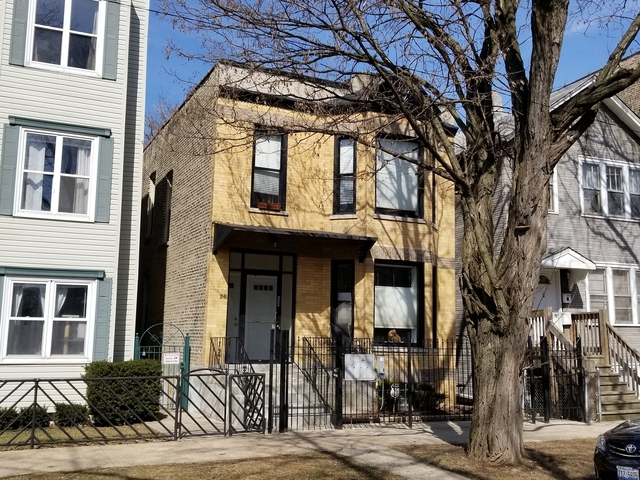 2 Bedrooms, Logan Square Rental in Chicago, IL for $2,100 - Photo 1