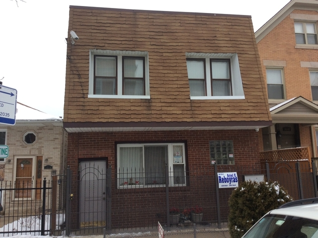 2 Bedrooms, Logan Square Rental in Chicago, IL for $1,500 - Photo 1