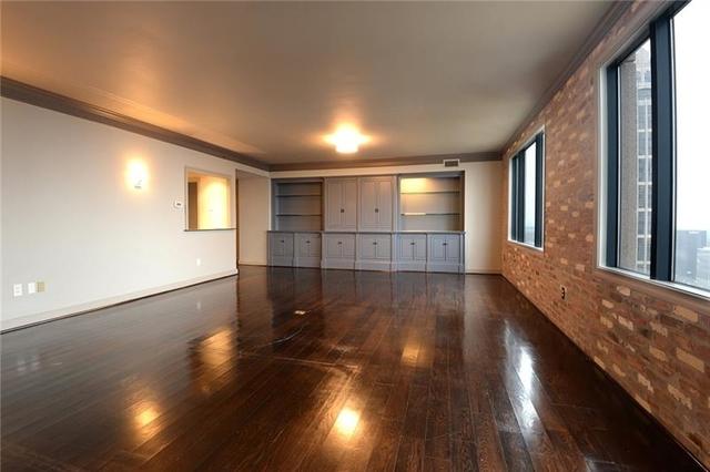 2 Bedrooms, Midtown Rental in Atlanta, GA for $5,000 - Photo 2