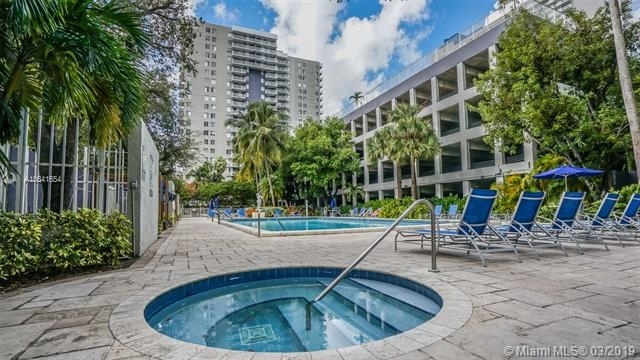 1 Bedroom, Park West Rental in Miami, FL for $1,550 - Photo 1