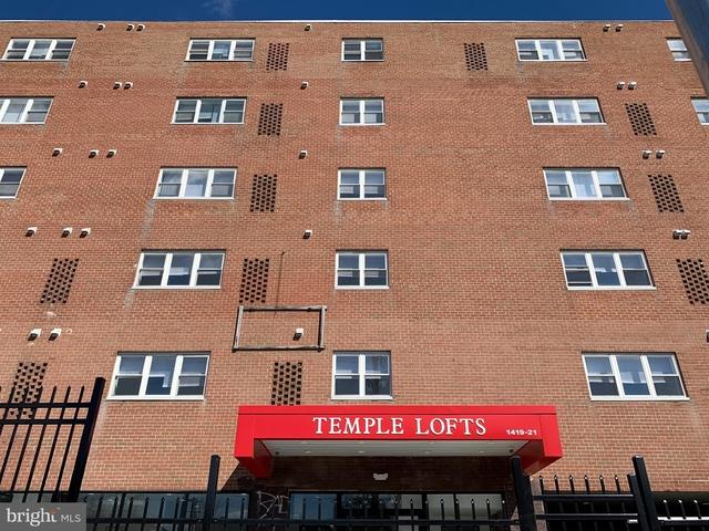 1 Bedroom, Tioga - Nicetown Rental in Philadelphia, PA for $1,095 - Photo 1