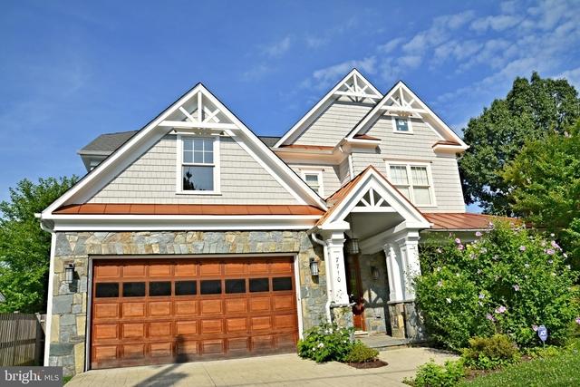 6 Bedrooms, Bethesda Rental in Washington, DC for $7,500 - Photo 1