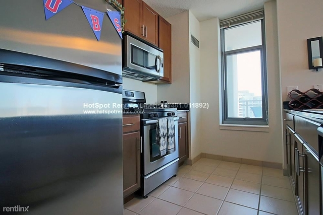 2 Bedrooms, Fulton River District Rental in Chicago, IL for $2,850 - Photo 1
