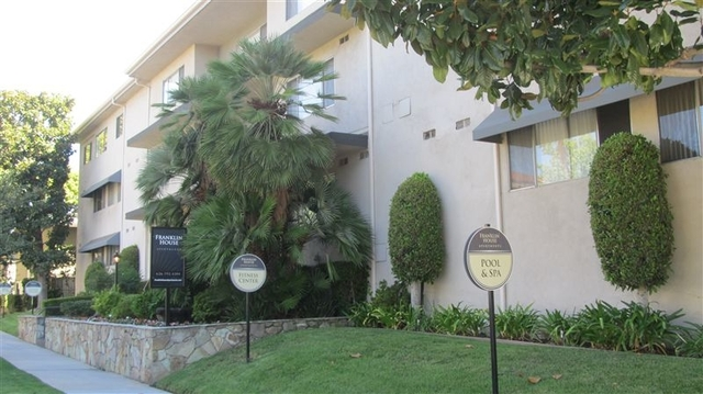 1 Bedroom, Playhouse District Rental in Los Angeles, CA for $1,750 - Photo 1