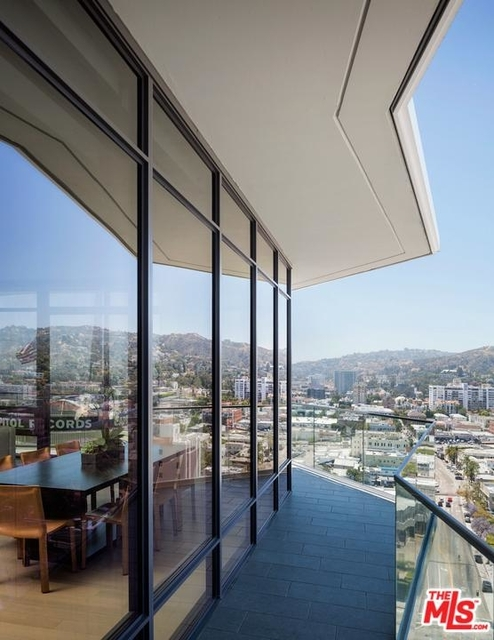 3 Bedrooms, Hollywood United Rental in Los Angeles, CA for $16,995 - Photo 2
