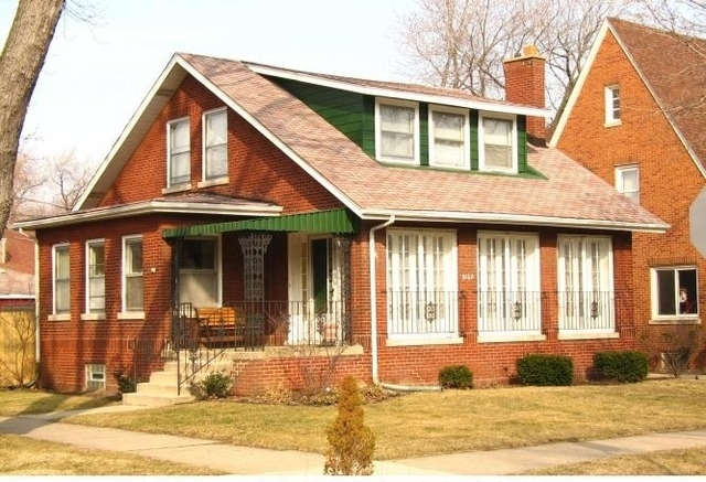 4 Bedrooms, Beverly Rental in Chicago, IL for $2,400 - Photo 1