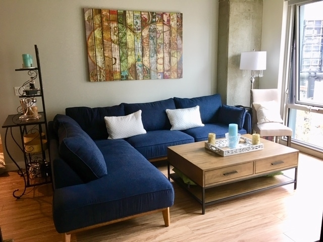 1 Bedroom, West Loop Rental in Chicago, IL for $2,400 - Photo 2