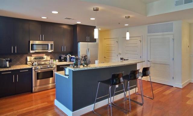 1 Bedroom, Midtown Rental in Atlanta, GA for $2,299 - Photo 2