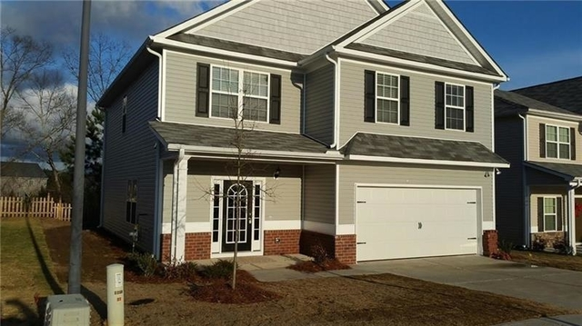 4 Bedrooms, The Station at Prominence Rental in Atlanta, GA for $1,675 - Photo 2