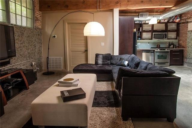 1 Bedroom, Cabbagetown Rental in Atlanta, GA for $2,000 - Photo 1