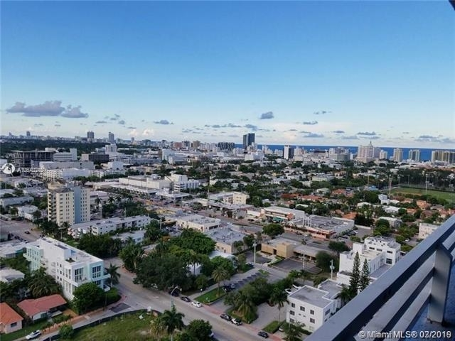 2 Bedrooms, West Avenue Rental in Miami, FL for $2,950 - Photo 1