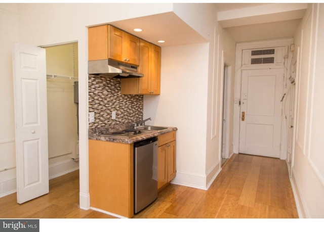 Studio, Avenue of the Arts South Rental in Philadelphia, PA for $1,095 - Photo 1
