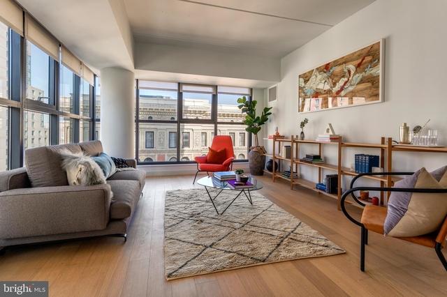 2 Bedrooms, Center City East Rental in Philadelphia, PA for $3,375 - Photo 2