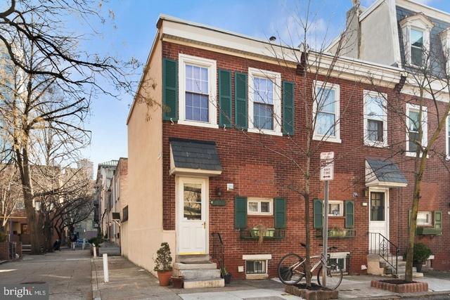 2 Bedrooms, Logan Square Rental in Philadelphia, PA for $1,800 - Photo 1