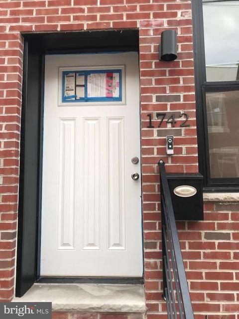 2 Bedrooms, Point Breeze Rental in Philadelphia, PA for $1,800 - Photo 2