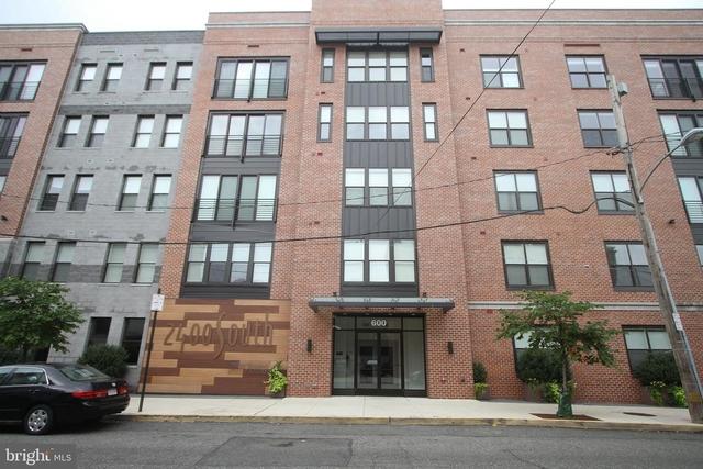 2 Bedrooms, Graduate Hospital Rental in Philadelphia, PA for $2,950 - Photo 2