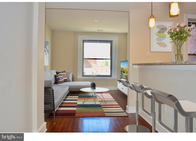 1 Bedroom, Center City West Rental in Philadelphia, PA for $1,950 - Photo 1
