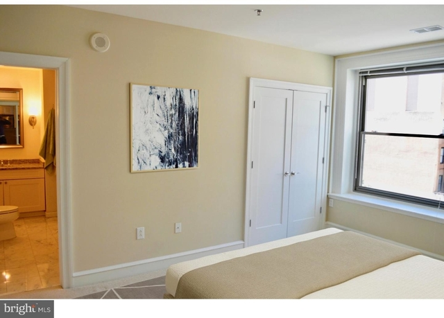 1 Bedroom, Center City West Rental in Philadelphia, PA for $1,950 - Photo 2