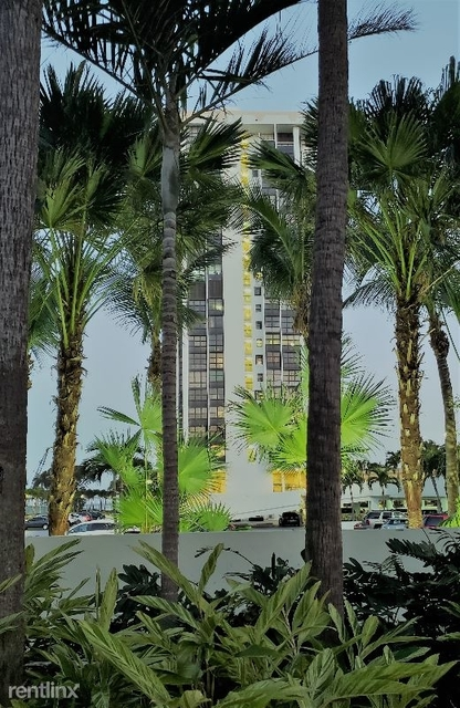 1 Bedroom, Millionaire's Row Rental in Miami, FL for $1,750 - Photo 2