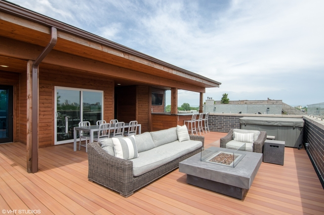 3 Bedrooms, West De Paul Rental in Chicago, IL for $4,500 - Photo 2