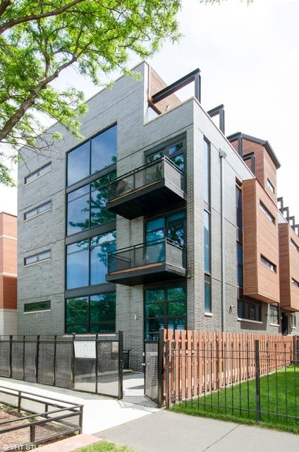 3 Bedrooms, West De Paul Rental in Chicago, IL for $4,500 - Photo 1