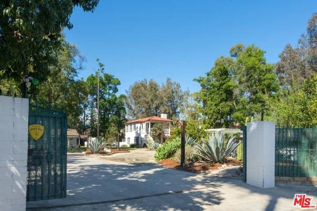 5 Bedrooms, Van Nuys Rental in Los Angeles, CA for $9,500 - Photo 2
