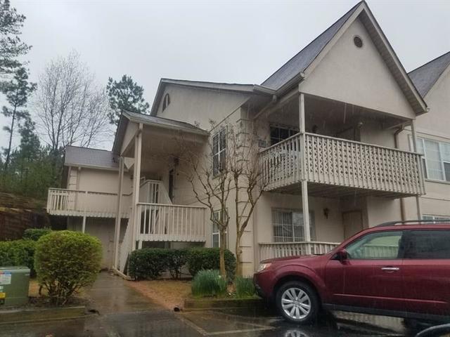1 Bedroom, The Bridge at Mill Pond Rental in Atlanta, GA for $995 - Photo 2