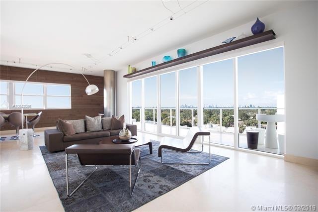 3 Bedrooms, Aqua at Allison Island Rental in Miami, FL for $6,950 - Photo 1