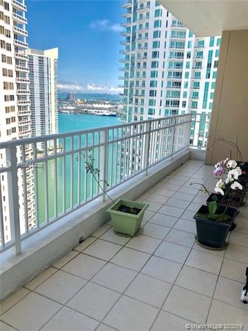 2 Bedrooms, Brickell Key Rental in Miami, FL for $3,850 - Photo 2