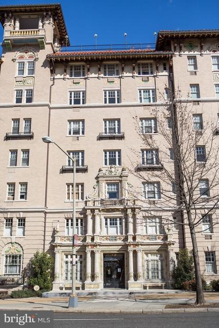 1 Bedroom, Kalorama Rental in Washington, DC for $2,350 - Photo 2