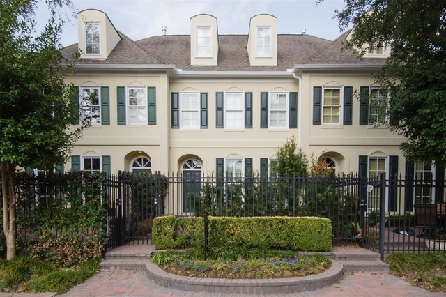 3 Bedrooms, Uptown-Galleria Rental in Houston for $4,250 - Photo 1
