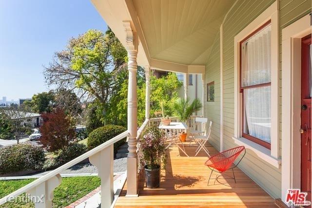 1 Bedroom, Angelino Heights Rental in Los Angeles, CA for $3,800 - Photo 1