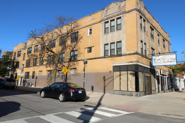 2 Bedrooms, Logan Square Rental in Chicago, IL for $1,605 - Photo 1