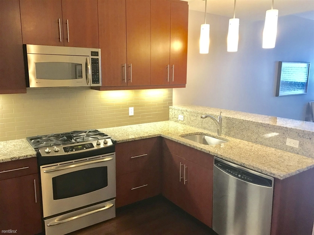 1 Bedroom, Avenue of the Arts South Rental in Philadelphia, PA for $2,100 - Photo 1