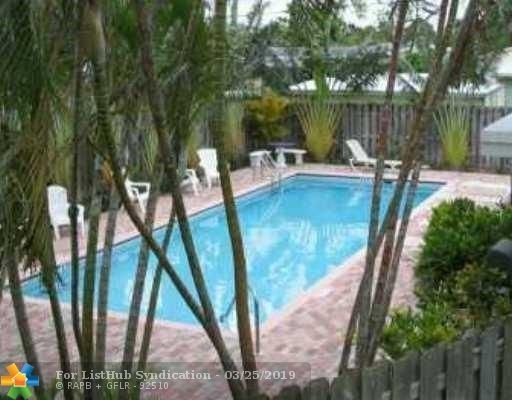 2 Bedrooms, Wilton Manors Rental in Miami, FL for $1,450 - Photo 1