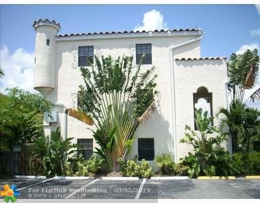 2 Bedrooms, Wilton Manors Rental in Miami, FL for $1,450 - Photo 2