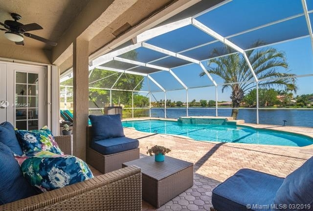 3 Bedrooms, Chapel Trail Rental in Miami, FL for $3,500 - Photo 1