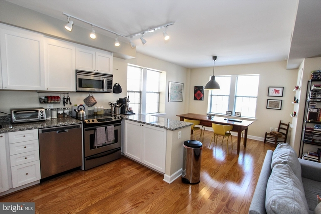 1 Bedroom, Downtown - Penn Quarter - Chinatown Rental in Washington, DC for $2,400 - Photo 1