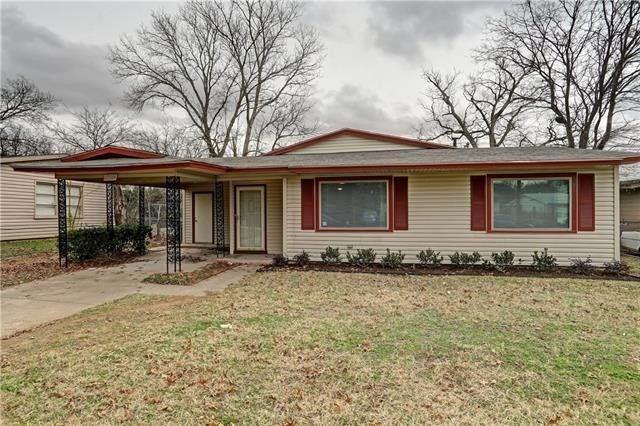 3 Bedrooms, Hamilton Park Rental in Dallas for $1,900 - Photo 1