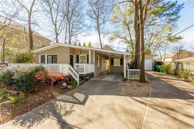 2 Bedrooms, Sandy Springs Rental in Atlanta, GA for $2,300 - Photo 2