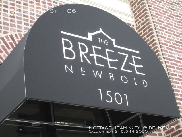 1 Bedroom, Point Breeze Rental in Philadelphia, PA for $1,400 - Photo 2