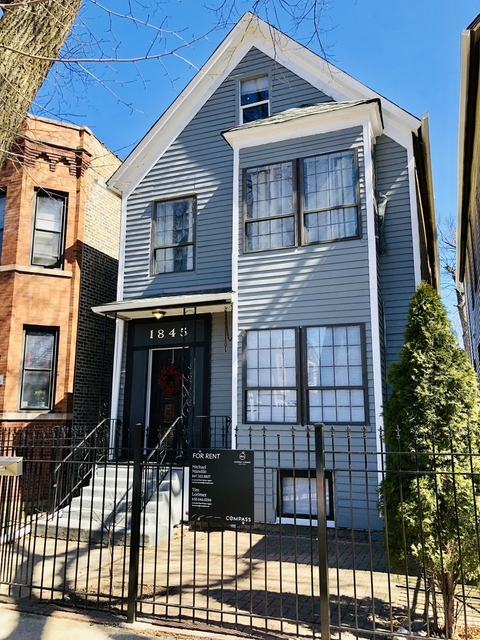 3 Bedrooms, Logan Square Rental in Chicago, IL for $1,725 - Photo 1
