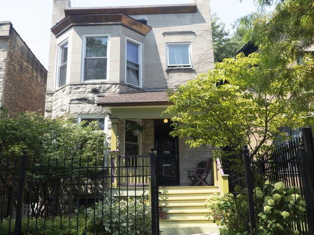 4 Bedrooms, Logan Square Rental in Chicago, IL for $3,495 - Photo 1