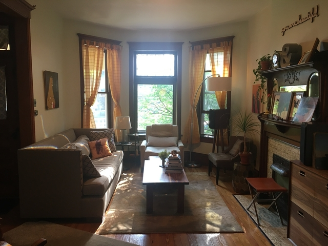 4 Bedrooms, Logan Square Rental in Chicago, IL for $3,495 - Photo 2