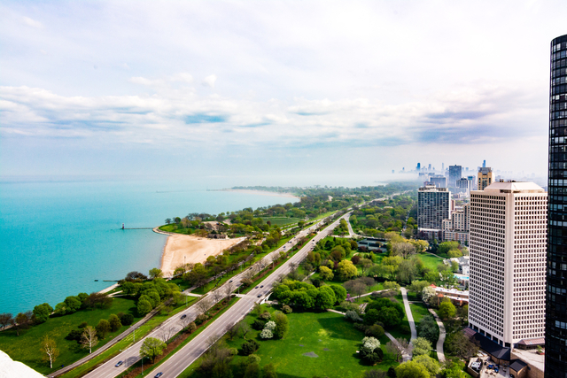 2 Bedrooms, Edgewater Beach Rental in Chicago, IL for $2,500 - Photo 2