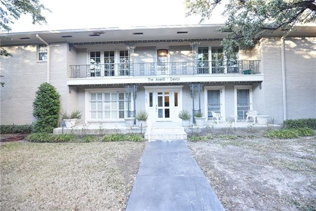 2 Bedrooms, Preston Hollow South Rental in Dallas for $2,500 - Photo 1