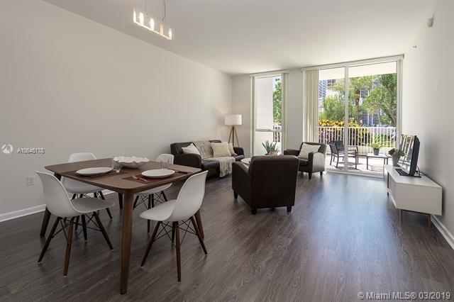 1 Bedroom, Park West Rental in Miami, FL for $2,500 - Photo 1