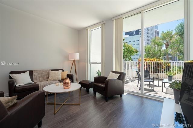 1 Bedroom, Park West Rental in Miami, FL for $2,500 - Photo 2