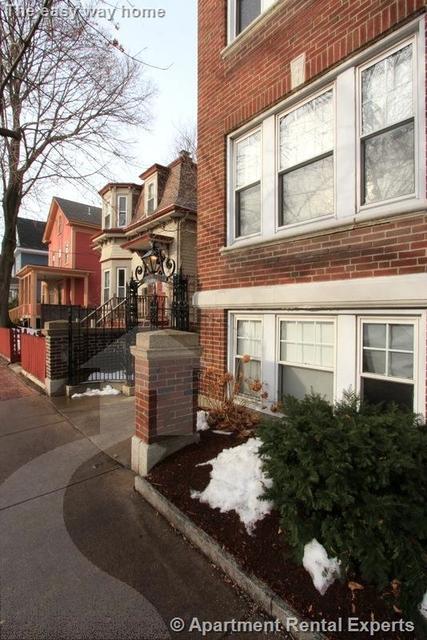 1 Bedroom, Aggasiz - Harvard University Rental in Boston, MA for $2,595 - Photo 1